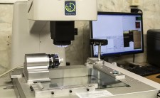 Micro Vu – Model Vertex 311HC – Precision Visual Measuring System