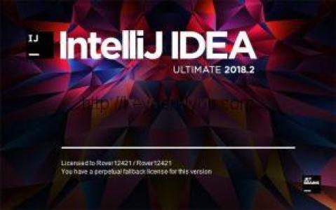 IntelliJ Idea Crack with serial key