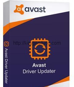 Avast Driver Updater 2.5 Full Crack 2019 Free Download