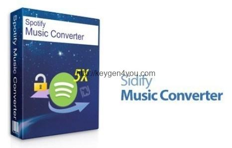 Sidify-Music-Converter-Crack-keygen4you