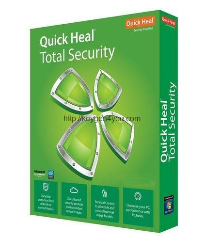 Quick Heal Free Product Key
