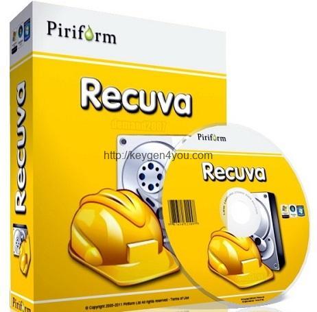 recuva free keygen4you