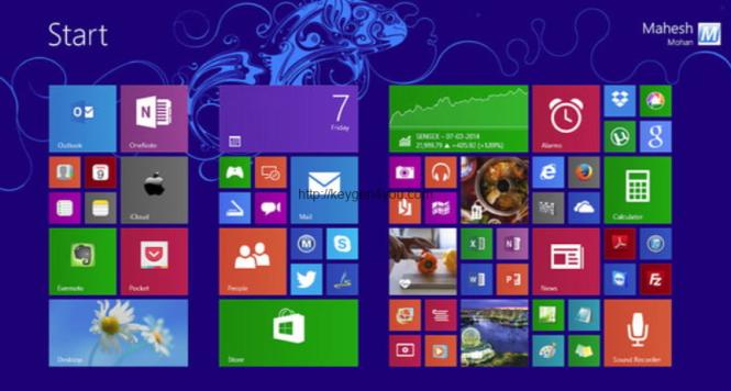 windows 8.1 activator keygen4you