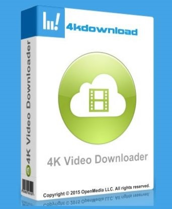 4K Video Downloader 4.12.0.3570 Crack + License Key [2020]