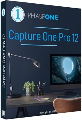 Capture One Pro 12 Crack