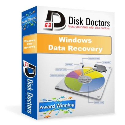 Disk Doctors Undelete Cracked