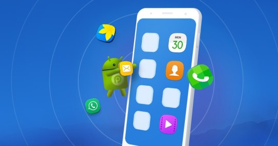 Phonerescue Android Data Recovery 2019