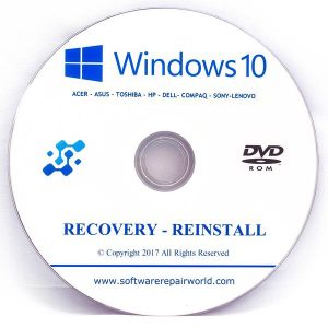 Boot Disk Windows 10 Download