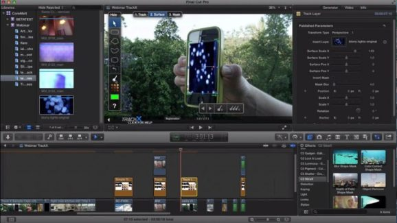 Final Cut Pro X Crack Mac with Torrent Free Download