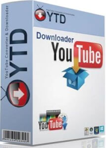 YTD Video Downloader Pro Crack plus Patch 2020