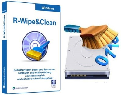 R-Wipe & Clean 20.0 Build 2311 Crack + Patch Latest Version