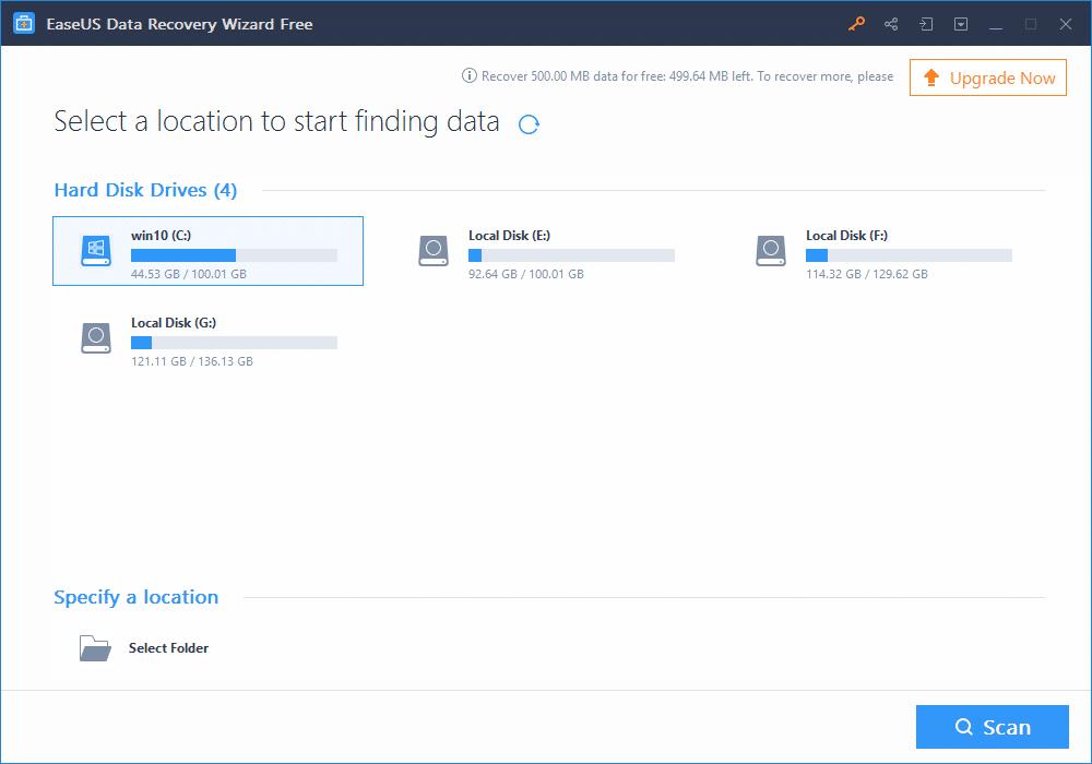 Easeus data recovery wizard 11.9 mac crack