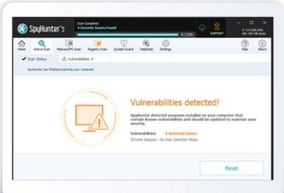 SpyHunter 5 Crack Full Email & Password [Final] 2020