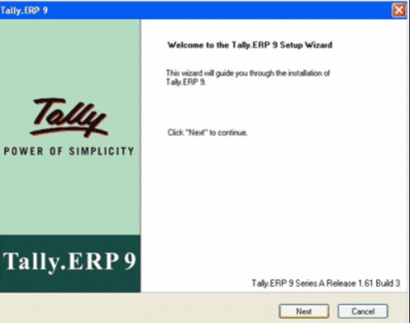 Tally ERP 9 Crack Release 6.2 Serial Key Full Version Latest
