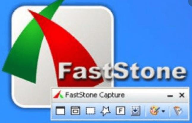 FastStone Capture 9.4 Crack Plus Serial number Free Download