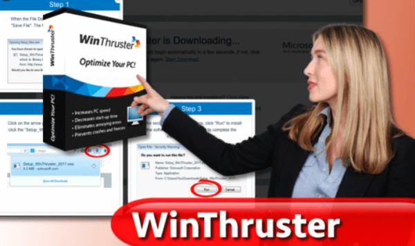 WinThruster 2 Crack + License Key 2020 [100% Working]