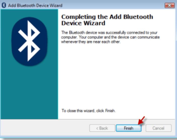 Bluetooth Driver Windows 10