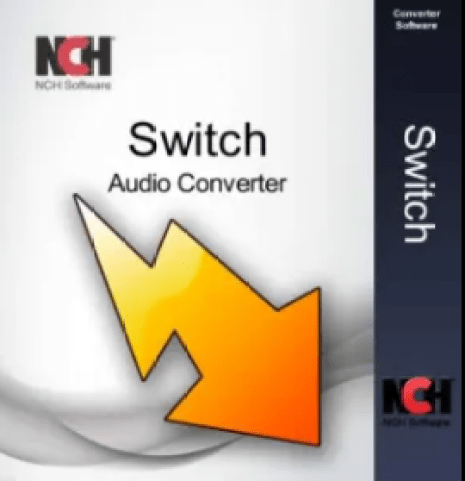 Switch Sound File Converter Crack With Registration Code Free