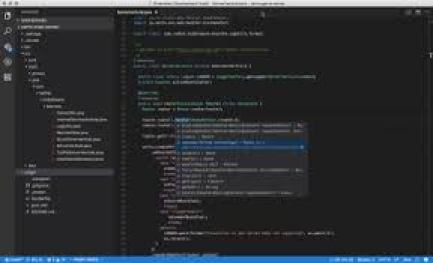 Visual Studio Code 1.33.1 CrackVisual Studio Code 1.33.1 Crack