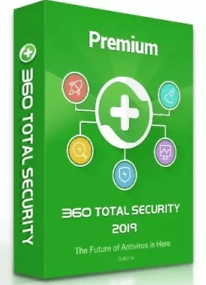 360 Total Security Premium 10 Crack
