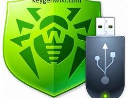 DrWebPortableScanner