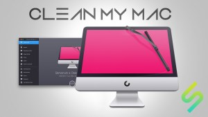 CleanMyMac X 4.0.3 Crack With Serial Key