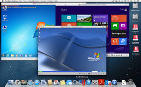 Parallels Desktop 14 Crack With License Key