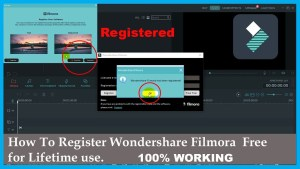 Free filmora registration code 2016