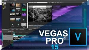 Sony Vegas Pro 16 Crack With Keygen Free Download