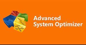 Advanced System Optimizer 3.9.3645 Crack With Keygen Free Download