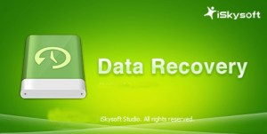 iSkysoft Data Recovery 4.0 Crack With Full License Key Free Download