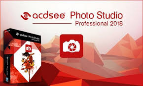 ACDSee Photo Studio Standard 2019 22.0 Crack With License Key Free Download