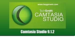 Camtasia Studio 9.1.2.3011 Crack Keys & Activation Free Download