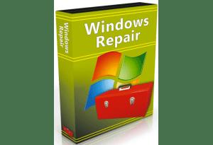 Windows Repair Toolbox 3.0.1.6 Crack With License Key Portable Free
