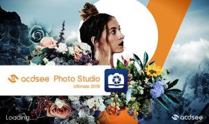 ACDSee Photo Studio Professional 2019 12.1 Build Crack With Activation Key Free