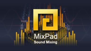 Mixpad 5.34 Registration Code + Crack Windows/Mac 2019
