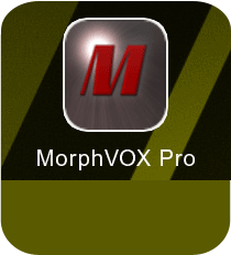 morphvox pro working keys
