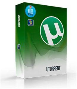 UTorrent Pro Crack 3.5.5 Build 45095 Full Torrent Free Download 2019