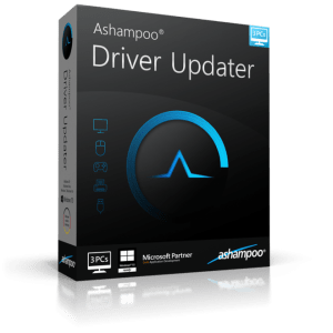 Ashampoo Driver Updater 1.2 Incl Serial Key Full Version Free