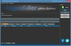 RogueKiller 13.1.0.0 Crack