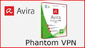 Avira Phantom VPN Pro 2.21.2.30481 Crack