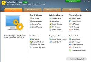 WinUtilities Professional Edition 15.7 Crack WinUtilities Professional Edition 15.7 Crack