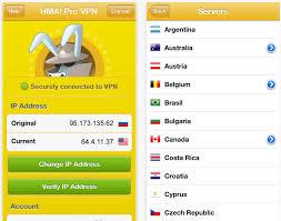 HMA! Pro VPN 4.6.151 Crack