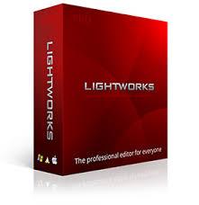 Lightworks 15.4 Crack