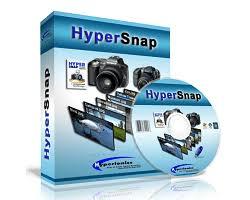 HyperSnap 8.16.13 Crack