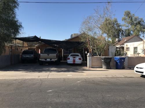 730 S Grand, Mesa, AZ 85210 wholesale property listing