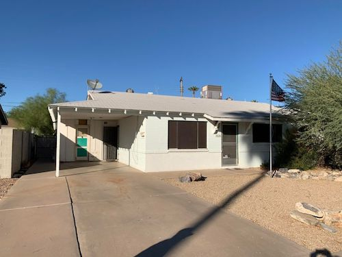 7828 E Culver St, Scottsdale, AZ 85257 wholesale property listing