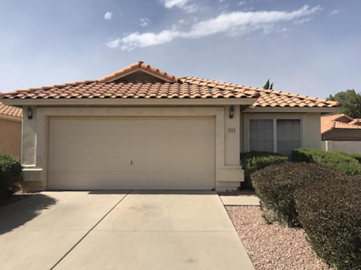 1550 S Longmore Ct, Chandler AZ 85286 wholesale property listing for sale