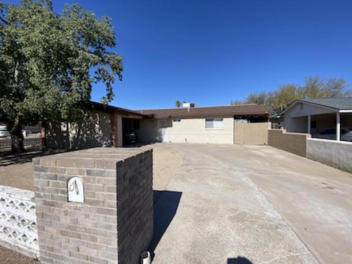 2202 E Delgado St, Phoenix AZ 85022 wholesale property listing for sale