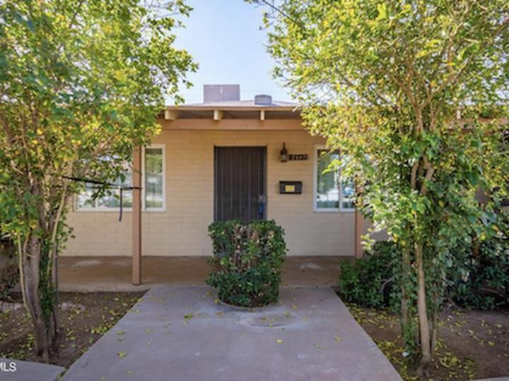 3541 E Flower St, Phoenix AZ 85018 wholesale property listing for sale